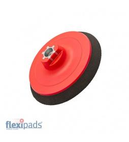 Flexipads Talerz Mocujący 125/12mm M14 Soft