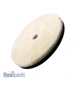 Flexipads - Dysk 160mm PRO-WOOL