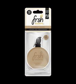 FRSH Luxury Card Coconut Crush 2 sztuki