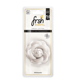 FRSH Luxury Flower Fresh Cotton