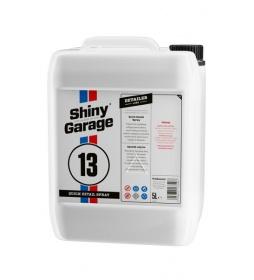 Shiny Garage Quick Detail Spray 5L