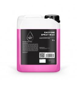 CleanTech EasyOne Spray Wax 5L
