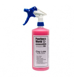 Poorboy's Clay Lube 473ml