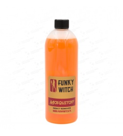 Funky Witch Mosquitoff Insect Remover 1000 ml