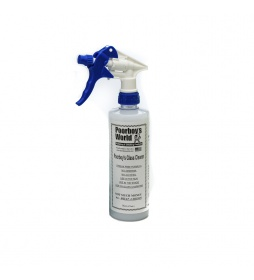 Poorboy's Glass Cleaner 473ml