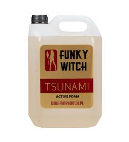 Funky Witch Tsunami Active Foam 5L