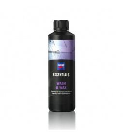 Cartec Essential Wash & Wax Shampoo 500ml