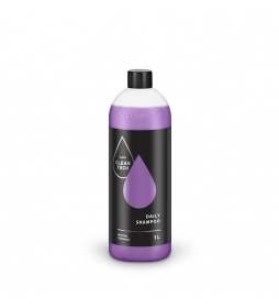 CleanTech Daily Shampoo 1L