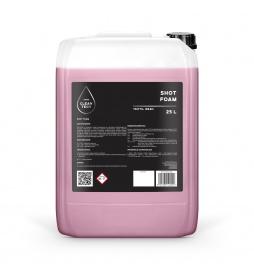CleanTech Shot Foam 25L