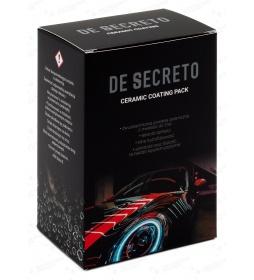 De Secreto Ceramic Coating Pack 10/15