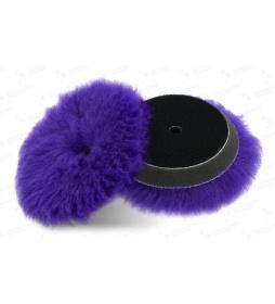 Evoxa Sleeker Wool Purple Soft Cut 80/100