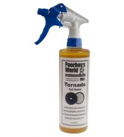 Poorboy's Tornado Pad Cleaner 473ml