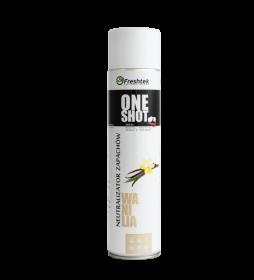 Freshtek One Shot Neutralizator Wanilia