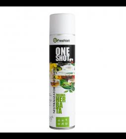 Freshtek One Shot Neutralizator Zielona Herbata