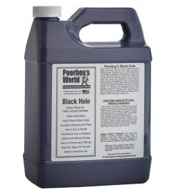 Poorboy's World Black Hole 3785 ml