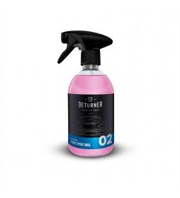 DETURNER Hybrid Spray Wax 500ml