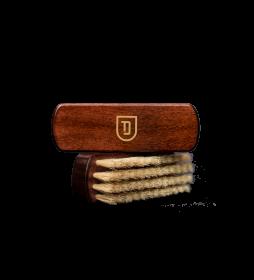 DETURNER Leather Brush