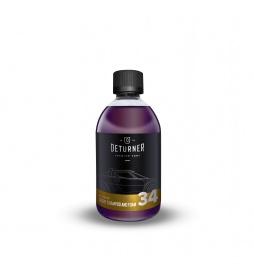 DETURNER Sour Shampoo and  Foam 500ml