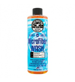 Chemical Guys Microfiber Wash Rejuventor Cleaning