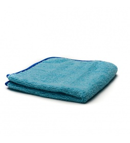 Poorboy's World Deluxe Mega Towel Blue 40 x 40cm