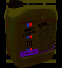 Shiny Garage D-Tox Liquid 5L