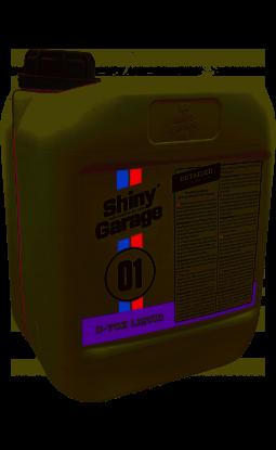 Shiny Garage D-Tox Liquid 5L - 1