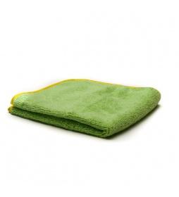 Poorboy's World Deluxe Mega Towel Green 40 x 40cm