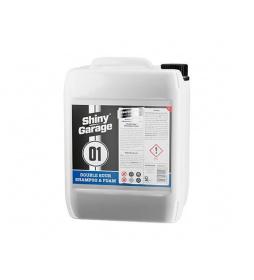 Shiny Garage Double Sour Shampoo & Foam 5L
