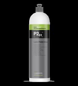 Koch Chemie P2.01  Lack Polish Blau 1L