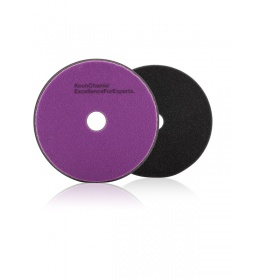 Koch Chemie Gąbka Micro Cut Fioletowa 150x23mm