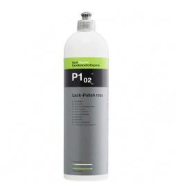 Koch Chemie P1.02  Lack Polish Rosa 1L