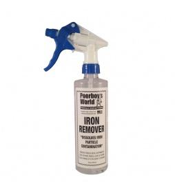 Poorboy's World Iron Remover 473 ml