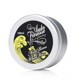 Auto Finesse Mint Rims Wheel Wax