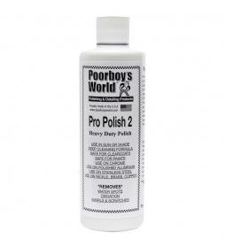 Poorboy's World Professional Polish 2 473ml