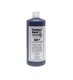 Poorboy's World QD+ Quick Detailer Plus 946ml