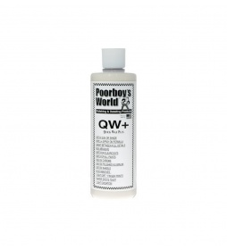 Poorboy's World QW+ Quick Wax Plus 473ml