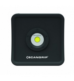 Scangrip Nova R- lampa COB LED-PowerBank'a