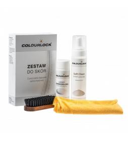 Colourlock  Zestaw Soft Clean