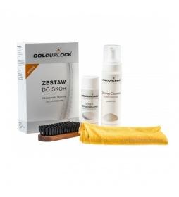 Colourlock  Zestaw Strong Clean