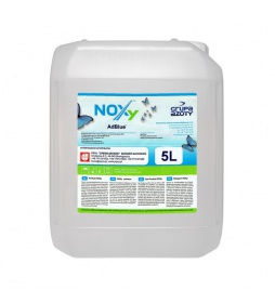 AdBlue NOXY płyn katalityczny dodatek do paliwa 5L