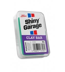 Shiny Garage Clay Bar 100g