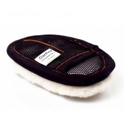CarPro Mini Wool Wash Mitt Rękawica z owczej wełny