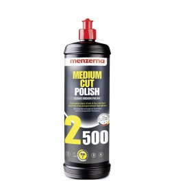 Menzerna 2500 Medium Cut Polish 1L