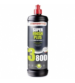 Menzerna 3800 Super Finish+ 1l