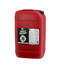 Shiny Garage Fruit Snow Foam 25L