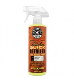 Chemical Guys Leather Quick Detailer 118ml