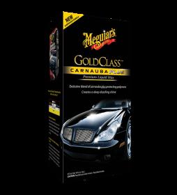 Meguiar's Carnauba Plus Premium Liquid Wax 473 ml