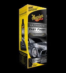 Meguiar's Fast Finish 241 g