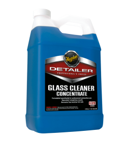 Meguiar's Glass Cleaner Concetrate 3780ml