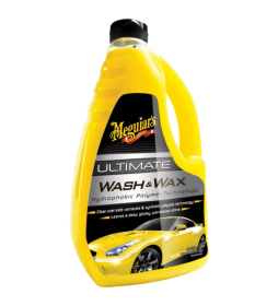 Meguiar's Ultimate Wash&Wax 1420 ml